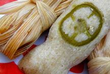 Mexican Food / A favorite. Now, where ARE the best tamales in town? / by Dave Taylor