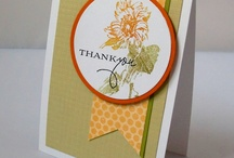 Card Inspiration / Card-making ideas / by Rita Fujisawa