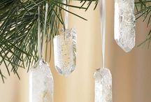 Yule decoration pagan & finnish