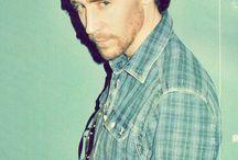 Tom Hiddlestone <3