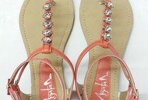 Agata shoes