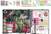 If your Happy and you know it plan it out! Happy planner ideas!