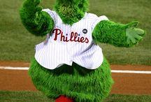 Philadelphia Phillies / Philadelphia Phillies