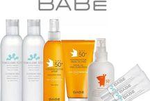 Babe Ürünleri / Babe ürünlerine buradan ulaşabilirsiniz..