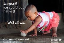 Put Children First at the Commonwealth Games! / At the #Glasgow2014 #CommonwealthGames, let's #PutChildrenFirst.