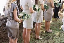 Ceremony / by Cooper Carras Weddings