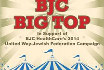 BJC Big Top / by BJC HealthCare