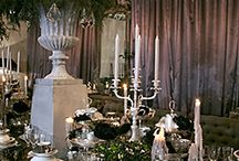 Events- Party Ideas / by Julie Jackson