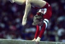 Rhythmic gymnastics <3