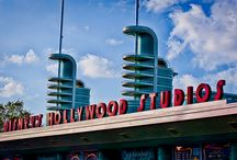 Disney's Hollywood Studios, Walt Disney World / by Disney Images