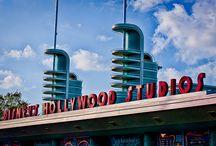 Disney's Hollywood Studios, Walt Disney World