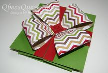 2 Paper boxes & envelopes / by Alison Haan