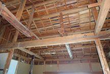 施工風景|フォトギャラリー / テライズホームでは、自然素材・天然素材・無垢材にこだわった注文住宅を建築する工務店をご紹介させて頂きます。 私たちは、ご家族の健康を守り続ける【 健やかに暮らせる家 】を目指しています。