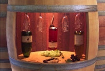 Other: wine barrels ideas