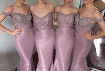 10/2/18 brides maid dresses