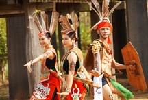 Beauty Kalimantan - Indonesia