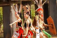 Beauty Kalimantan - Indonesia