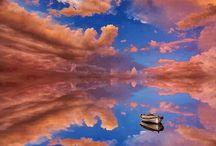 wanderlust / by Devin Ross