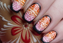 Nails -Easter / by kristi Lupkes
