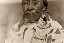 native amarican