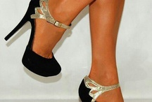 Sexy shoes ❤ / Shoes, sexy, sparkly, fun...
