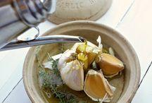 Garlic / by Cheryl Racicot