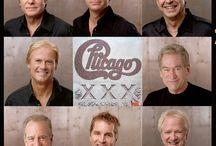 Chicago band