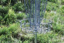 Giants Ridge Disc Golf / Drive your discs at one of Minnesota's best disc golf courses! Covering over 80 acres and up to 10,000 feet (champion position) of fairway distance, our course is one of the world's largest. Our 18-hole mountain course has dual concrete tees and multiple pin placements. Pro shop, practice tee and driving range. Instruction available. Average play time for 18 holes is 2-1/2 hours. #GiantsRidge #ONLYinMN
