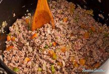 Comida mexicana facil