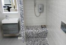 McDaids Showroom Displays / #mcdaidsdisplays #homedesign #bathroomsuites