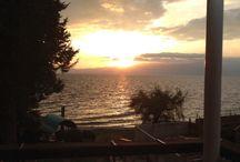 Macedonie / Vakantie