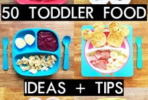 Toddler Snacks / Stop hiding veg and start having your little ones eating out of the palm of your hand! Try these delicious and healthy snacks ideas whatever you're up to.