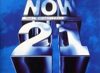 NOW 21 / NOW That's What I Call Music 21 Artists