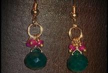 Jewelry / by Donna Burke