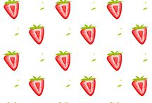 Frame frutas