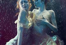 Underwater Mermaids