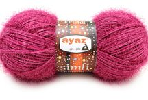 Stuff to buy / Yarns