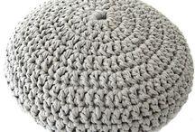 Hekelwerk / Crochet products