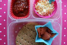 Kids: Fun w/ Food  / by Stefany Ramos