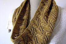 bufandas-cuellos-chales y ponchos