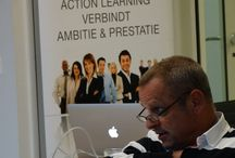 Action Learning Coach / Training Action Learning Coach in Hilversum