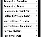 Neurological Physio Apps