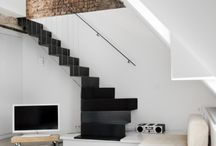 Interior :: Stairs