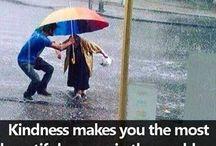 Kindness ♥