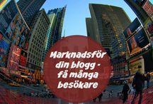 Bloggare , länka din blogg och skaffa fler läsare ! / Posta dina blogginlägg här och få fler läsare!  Skicka ett PM för att bli tillagd på anslagstavlan!