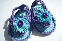Crochet / by Judy Shelton