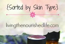 Skincare / Natural skincare without chemicals