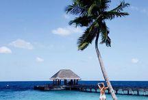 Travel & paradise