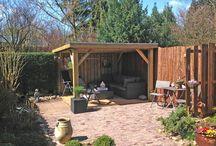 Tuin / Ideetjes voor de tuin