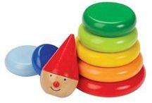 Zabawki kreatywne
